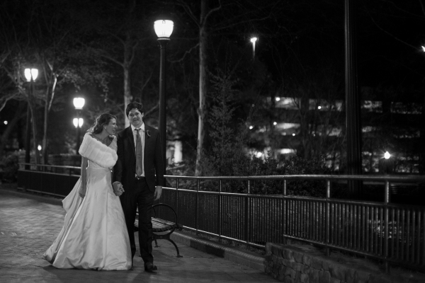 HERLONG WEDDING